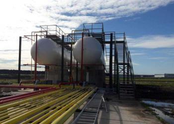 YPF Gas